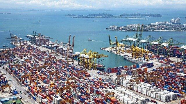 avantage de l'import export